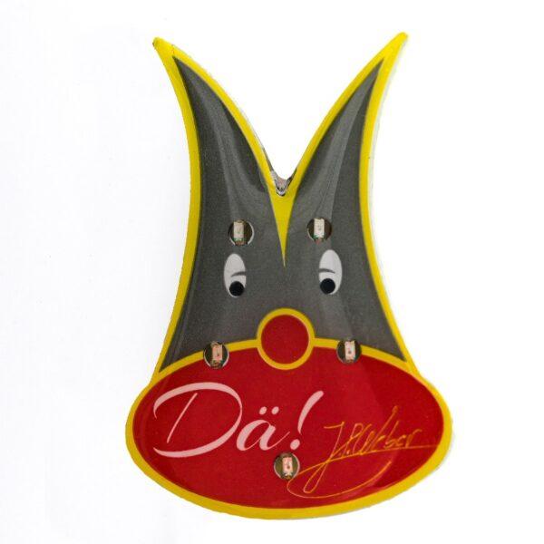 Blinky Dä! mit Dom - JP Weber Kollektion