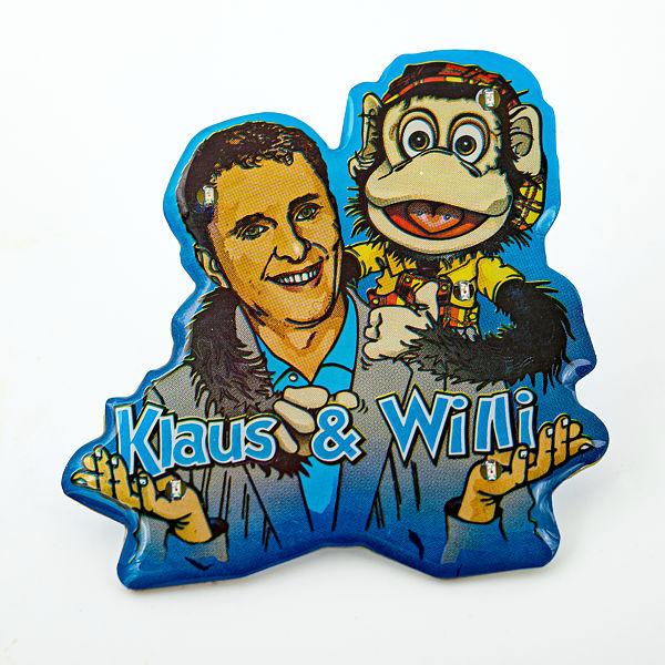 Blinky Klaus & Willi