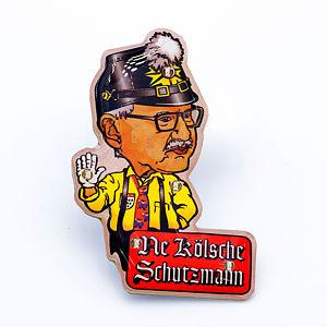 Blinky Kölsche Schutzmann