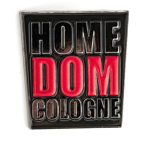3D-Pin Home Dom Cologne - Torben Klein Kollektion